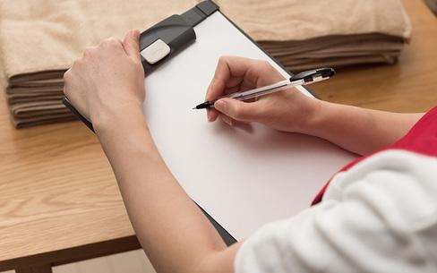 介護における記録でおさえるべきポイントと実例