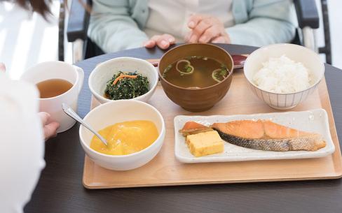 介護食の種類:ベネッセスタイルケアの食事形態一覧