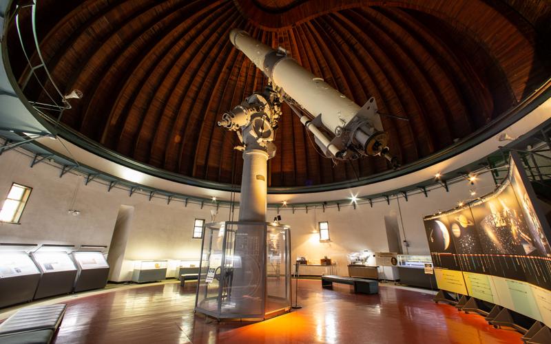 国立天文台 三鷹キャンパスのスポット施設詳細 | 介護アンテナ